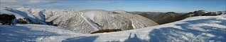 Mt. Hotham panorama-2 | by Tatters ❀