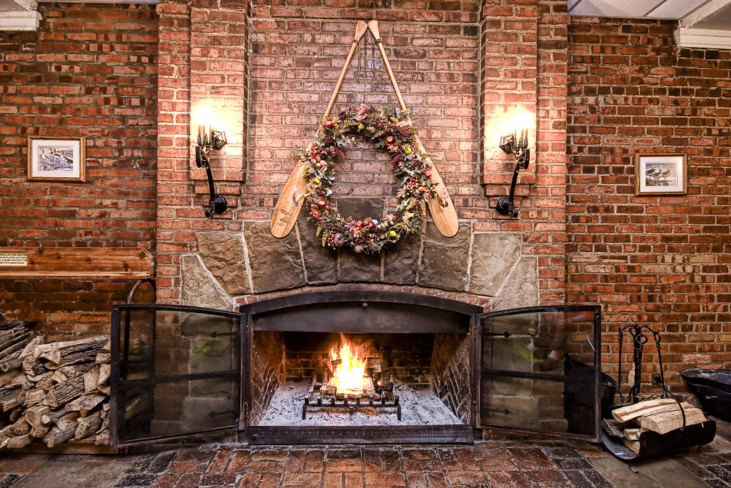 Beautiful Fireplace beautiful fireplace | this fireplace is in the main room of … | flickr