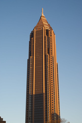 Bank of America Plaza Atlanta (3) | by atlexplorer
