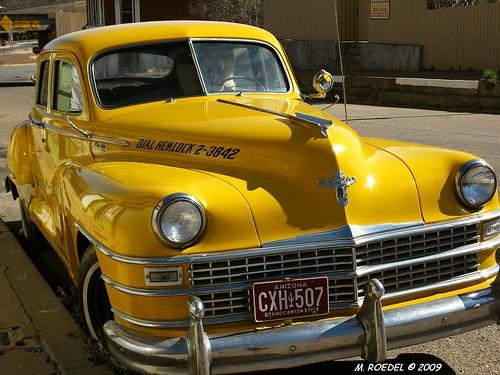 Arizona Car Service