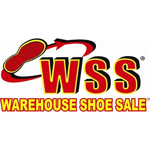 Nearest Warehouse Shoe Sale