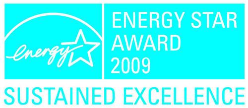 Energy Star Award 2009 Logo Ford Motor Company Flickr