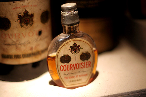 Courvoisier | by David Lebovitz