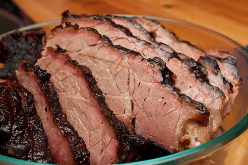Smoked Brisket | by BrownGuacamole