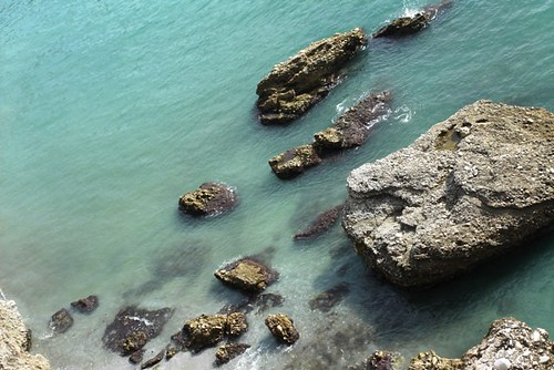 Nerja Rocks | by Rudy  VEGA