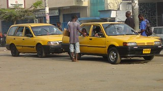 Liberia_taxis | by Juan Freire