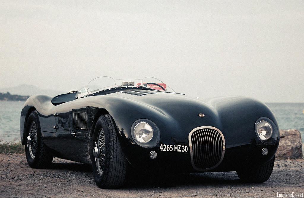 By Laurens Driest Classic Jaguar Explored!! | By Laurens Driest