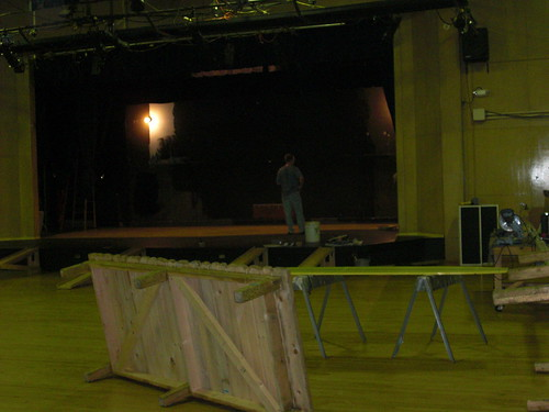 Psycho Beach Party - build in 2009 | by Burien Actors Theatre