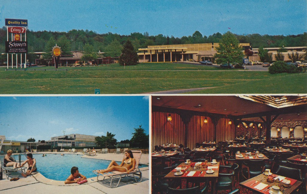 Colony 7 Motor Inn - Annapolis Junction, Maryland
