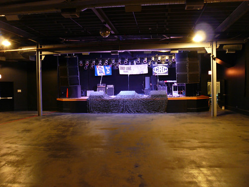 The bottom lounge chicago