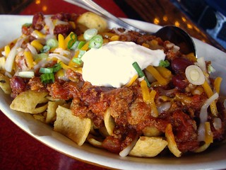 Frito Pie with Chili | by swampkitty