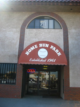 Home Run Park
