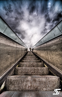 Stairway to Heaven (revised) | by A.G. Photographe