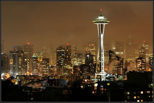 Seattle 1 This looks like a nice place to live | by @GilAegerter / klahini.com