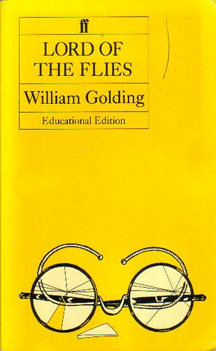 "the abuse of freedom in william goldings lord of the flies ""lord of the flies"" by william golding analysis choose a novel in which the novelist makes effective use of symbolism show how the writer made use of this."
