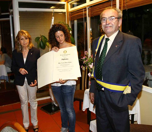 12 | by Rotary Club Sant Pol de Mar