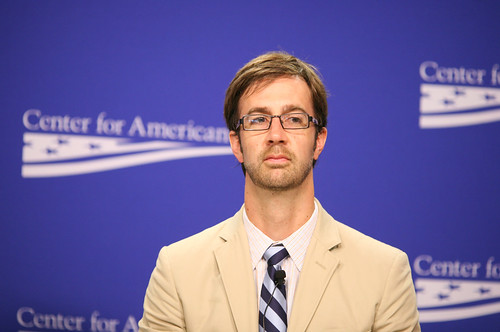 Kevin Carey | by Center for American Progress