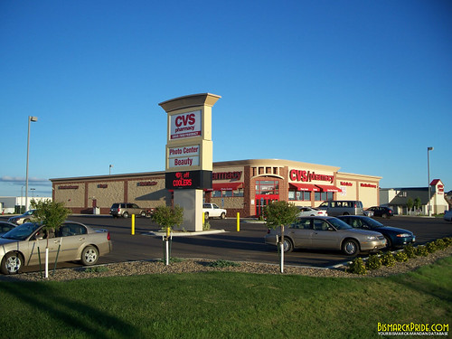 cvs  pharmacy store on state street in bismarck  north dako u2026