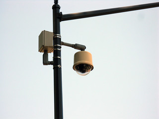 2008 06 11 - 3313b - Silver Spring - 16th St Circle Traffic Camera | by thisisbossi