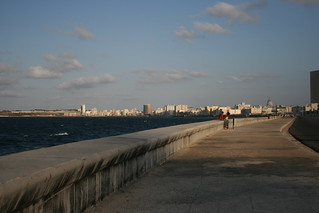 Malecon | by Janex & Alba