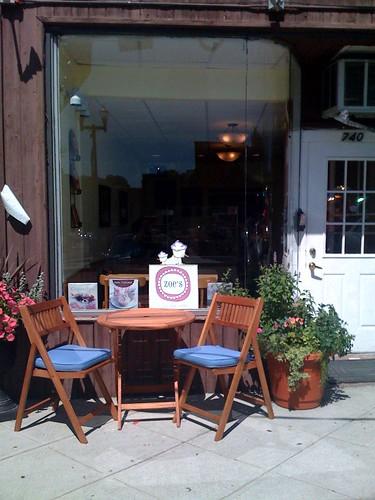 Zoe Cafe And Hookah Lounge New York Ny