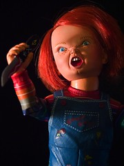 Chucky, the Good Guy Doll! | by hero-haven