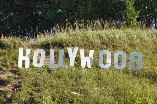 Fake Hollywood Sign | by tarmo888