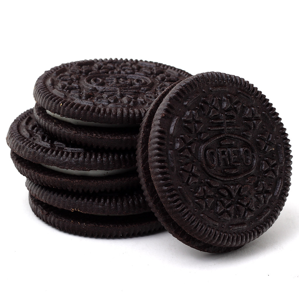 If College Majors Were Oreo Cookies