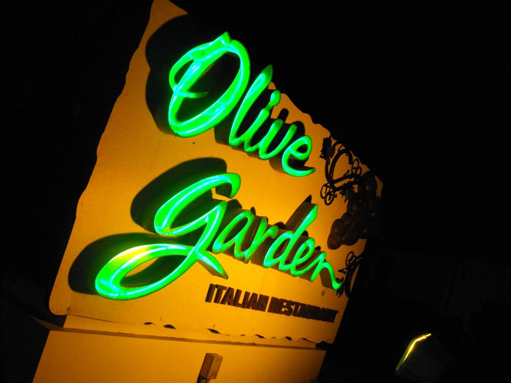 olive garden harlingen texas by erod6607 - Olive Garden Harlingen