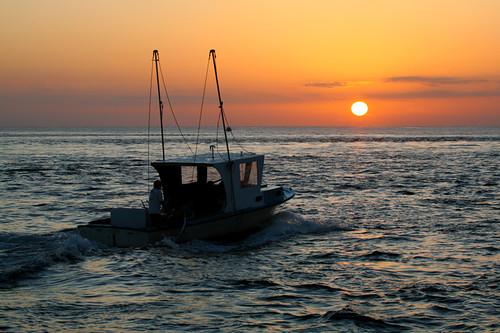 Fishing Boat Jupiter Inlet Kim Seng Flickr