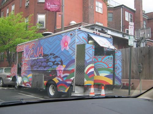 Food Truck Upenn