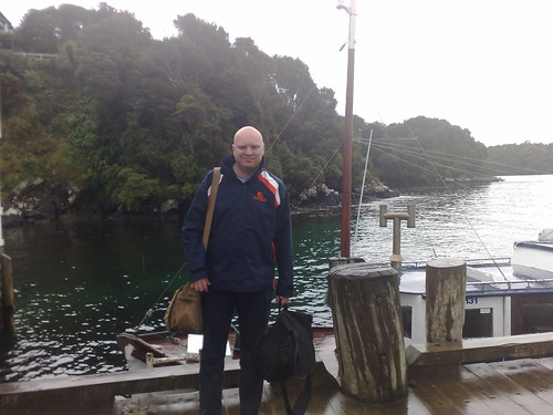 Stewart Island - end of the line | by twitchhiker