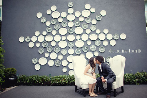 viceroy-santa-monica-engagement-photo-13 | by caroline tran