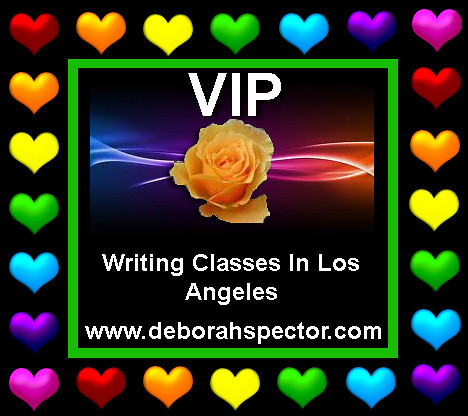 writing and editing classes