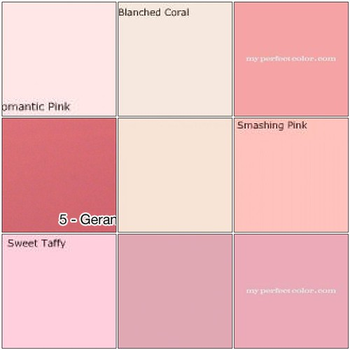 Pink Paint Designers 39 Favorite Colors 1 Benjamin Moore