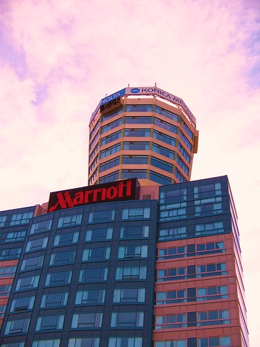 marriott | by MATAVI@