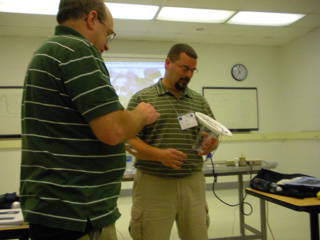 DSCN6069.NASA Science Workshop.Black Holes.PSU.Anatomy of … | Flickr