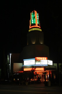 Tower Theater | by aresauburn™