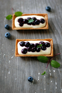 blueberry | by L' Atelier Vi