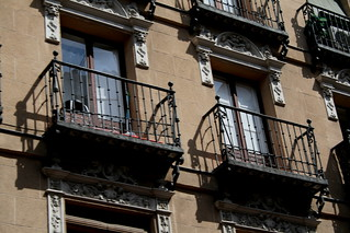 Madrid Windows 4 | by A u s s i e P o m m