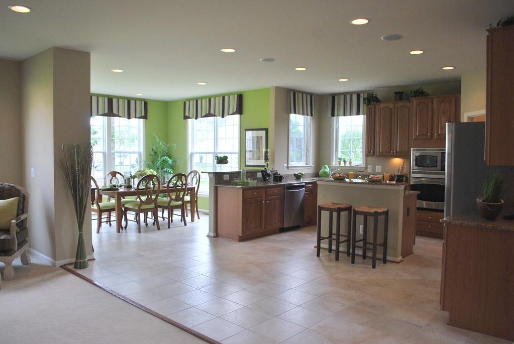 Casa modelo cocina y desayunador cocina y desayunador co flickr casa modelo cocina y desayunador by itziponce thecheapjerseys Choice Image