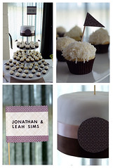 Introducing... Jonathan & Leah Sims! | by Coco Cake Land