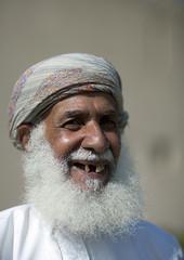 Old Man In Arabic