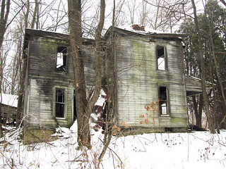 Rural Decay Ohio, Germano OH | by NFS/WLE