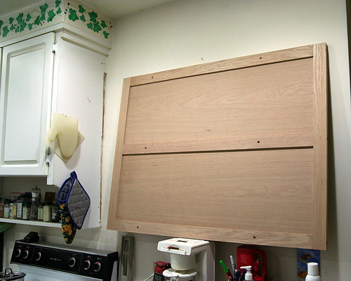 Deep Wall Cabinet Kitchen