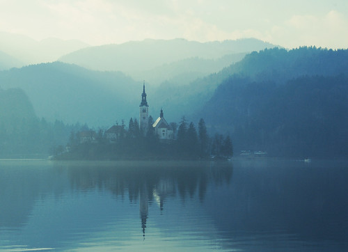 lake bled revisit | by olle_e