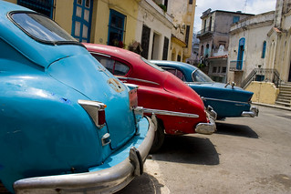 3 Havana Beauties | by darkroomillusions