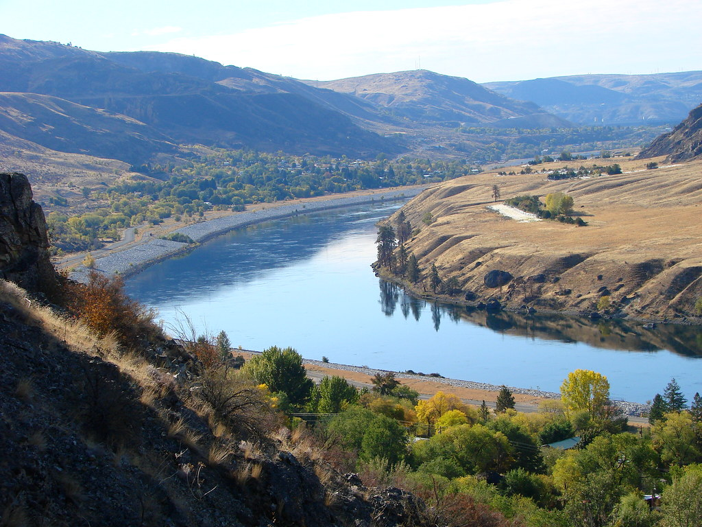 ... Ph Washington State - Landscape near Okanogan, WA - 02 | by Adam Jones,  Ph - Washington State - Landscape Near Okanogan, WA - 02 Flickr