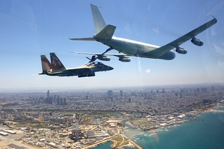 IAF Flight for Israel's 63rd Independence Day | by Israel Defense Forces