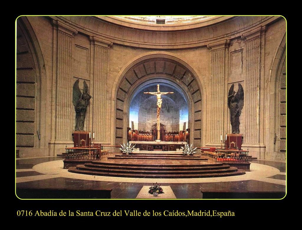 El Valle de los Caídos 3194706671_7eb70dfb02_b